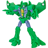 Transformers Cyberverse Warrior Class - Acid Storm - Transformers Gifts
