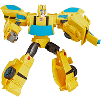 Transformers Cyberverse - Ultimate Class - Bumbleebee - Transformers Gifts