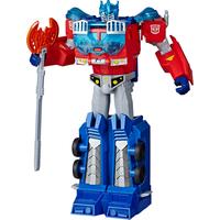 Transformers Bumblebee Cyberverse Adventures - Optimus Prime