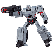 Transformers Cyberverse - Ultimate Class - Megatron - Transformers Gifts