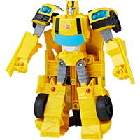 Transformers Cyberverse Ultra Class - Bumblebee - Transformers Gifts
