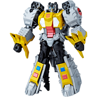 Transformers Cyberverse Ultra Class - Grimlock - Transformers Gifts