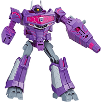 Transformers Cyberverse Ultra Class - Decepticon Shockwave - Transformers Gifts