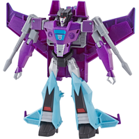 Transformers Cyberverse - Slipstream - Transformers Gifts