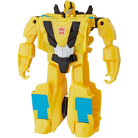 Transformers Cyberverse 1-Step Changer - Bumblebee