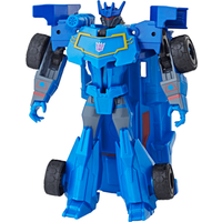 Transformers Cyberverse 1-Step Changer - Soundwave - Transformers Gifts