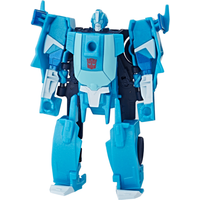 Transformers Cyberverse 1-Step Changer - Blurr - Transformers Gifts