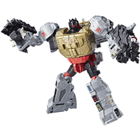 Transformers Generations Power of the Primes Voyager Class Figure - Dinobot Grimlock - Transformers Gifts