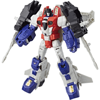 Transformers Generations Power of the Primes Voyager Class Figure - Starscream - Transformers Gifts