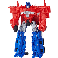 Transformers: BumbleBee - Energon Igniters Power Series - Optimus Prime - Transformers Gifts