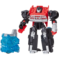 Transformers: Bumblebee - Energon Igniters Power Plus Series - Ironhide