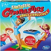 Fantastic Gymnastics Game - Vault Challenge - Game Gifts