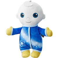 Moon and Me Talking Soft Toy - Moon Baby - Soft Toy Gifts