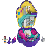 Polly Pocket World Cupcake Playset - Polly Pocket Gifts