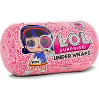 L.O.L. Surprise! Eye Spy Series Under Wraps - 24 Pieces Bundle - Lol Surprise Gifts