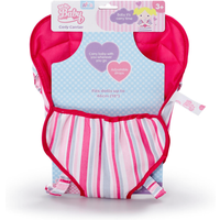 Be My Baby Soft Baby Carrier