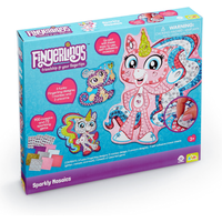 Fingerlings Sparkly Mosaics - Sparkly Gifts