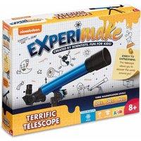 Nickelodeon Experimake Terrific Telescope