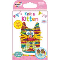 Galt Knit a Kitten - Galt Gifts