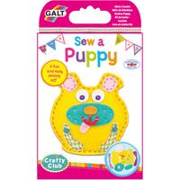 Galt Sew a Puppy - Galt Gifts