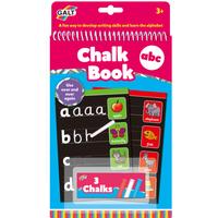 Galt Chalk Book ABC - Galt Gifts