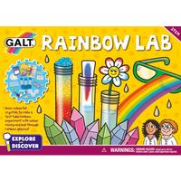 Galt Rainbow Lab Game - Galt Gifts