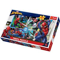 Trefl - Disney Marvel Spiderman 160pc Puzzles