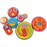 Tomy Toomies Gearation Magnets - Tomy Gifts