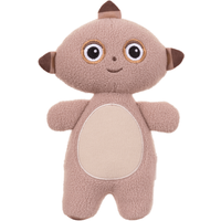 In The Night Garden Cuddly Collectable Soft Toy-Makka Pakka - Soft Toys Gifts