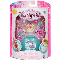 Twisty Petz Twin Baby Four Pack - Pandas and Kitties - Pandas Gifts