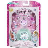 Twisty Petz Twin Baby Four Pack - Pony and Puppies