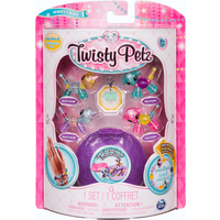 Twisty Petz Twin Baby Four Pack - Puppies and Unicorns - Puppies Gifts