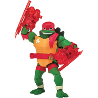 Rise of The Teenage Mutant Ninja Turtles Action Figure - Raph 'The Leader' - Teenage Mutant Ninja Turtles Gifts