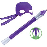 Rise of The Teenage Mutant Ninja Turtles Ninja Weapon - Donatello's Tech Bo Staff - Teenage Mutant Ninja Turtles Gifts