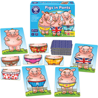 Orchard Toys Pigs in Pants - Pigs Gifts