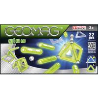 Geomag Glow - 22pcs