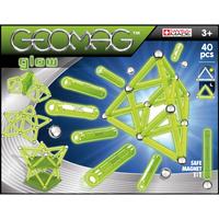 Geomag Glow - 40pcs