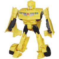 Transformers Generations Cyber Battalion Series Figure - Bumblebee - Transformers Gifts