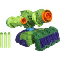 Marvel Avengers Infinity War Nerf Hulk Assembler Gear - Nerf Gifts