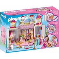 Playmobil 4898 Princess My Secret Royal Palace Play Box with Key and Lock