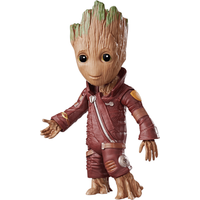 Marvel Guardians Of The Galaxy 30cm Action Figure - Groot