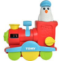 Tomy Toomies Bubble Blast Train - Tomy Gifts