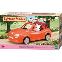 Sylvanian Families - Convertible Car - Sylvanian Families Gifts