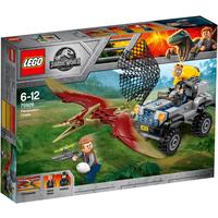LEGO Jurassic World Pteranodon Chase - 75926
