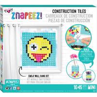 Znapeez! Emoji Wall Hanging Kit