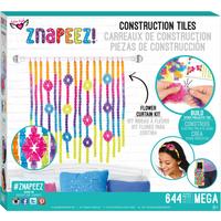 Znapeez! Flower Curtain Kit