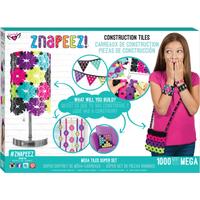Znapeez! Mega Tiles Super Set