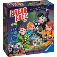 Ravensburger Break Free -The Handcuff Game - Game Gifts