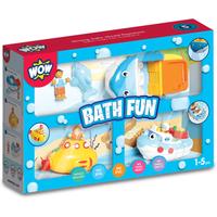 WOW Toys Bath Fun Playset - Fun Gifts