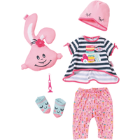 BABY Born Deluxe Sleepover Party - Baby Born Gifts